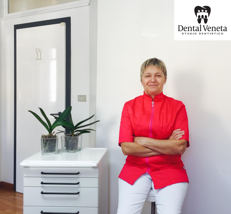 Assistente Paola Peruffo