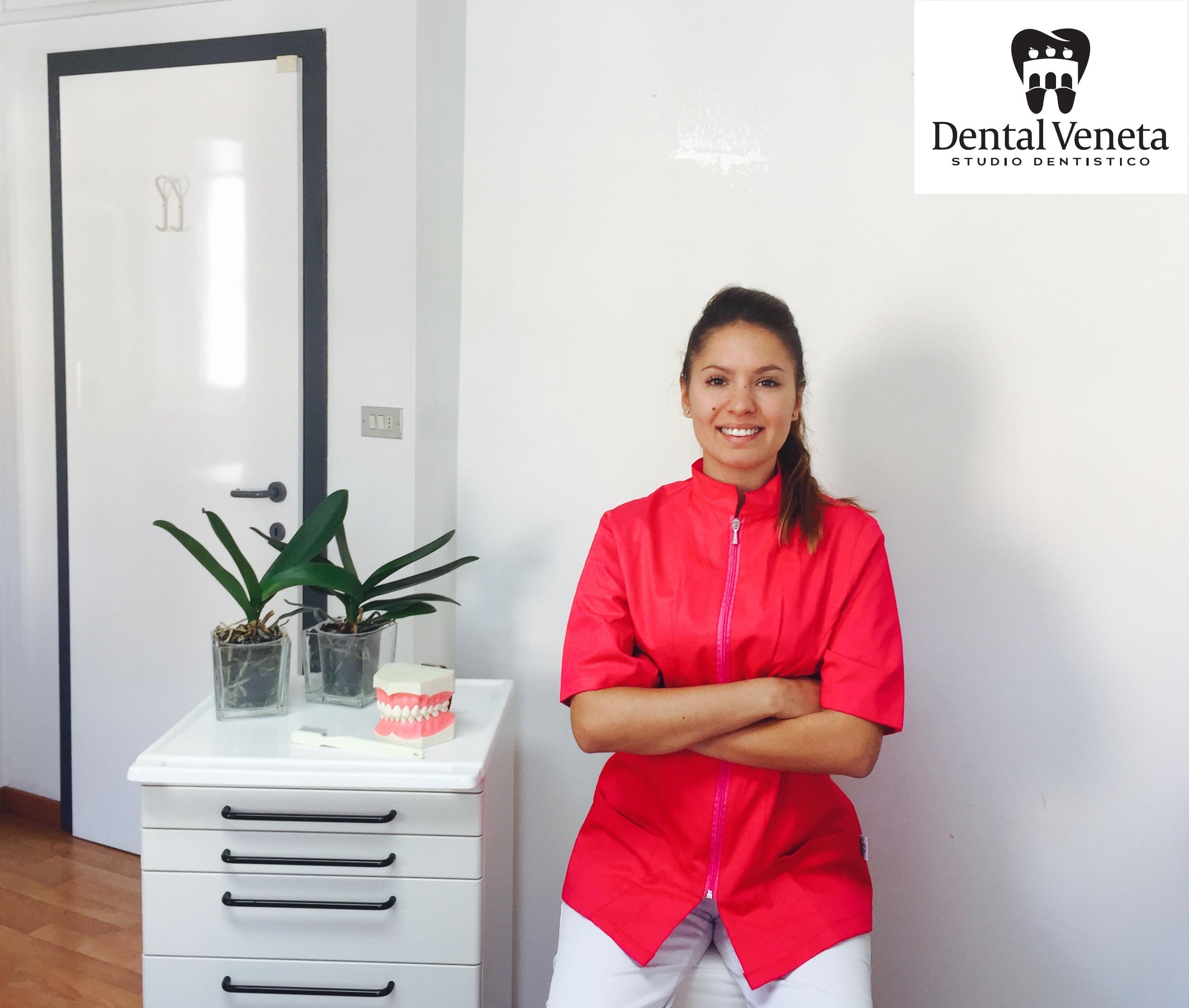 Assistente Valentina Caddeo