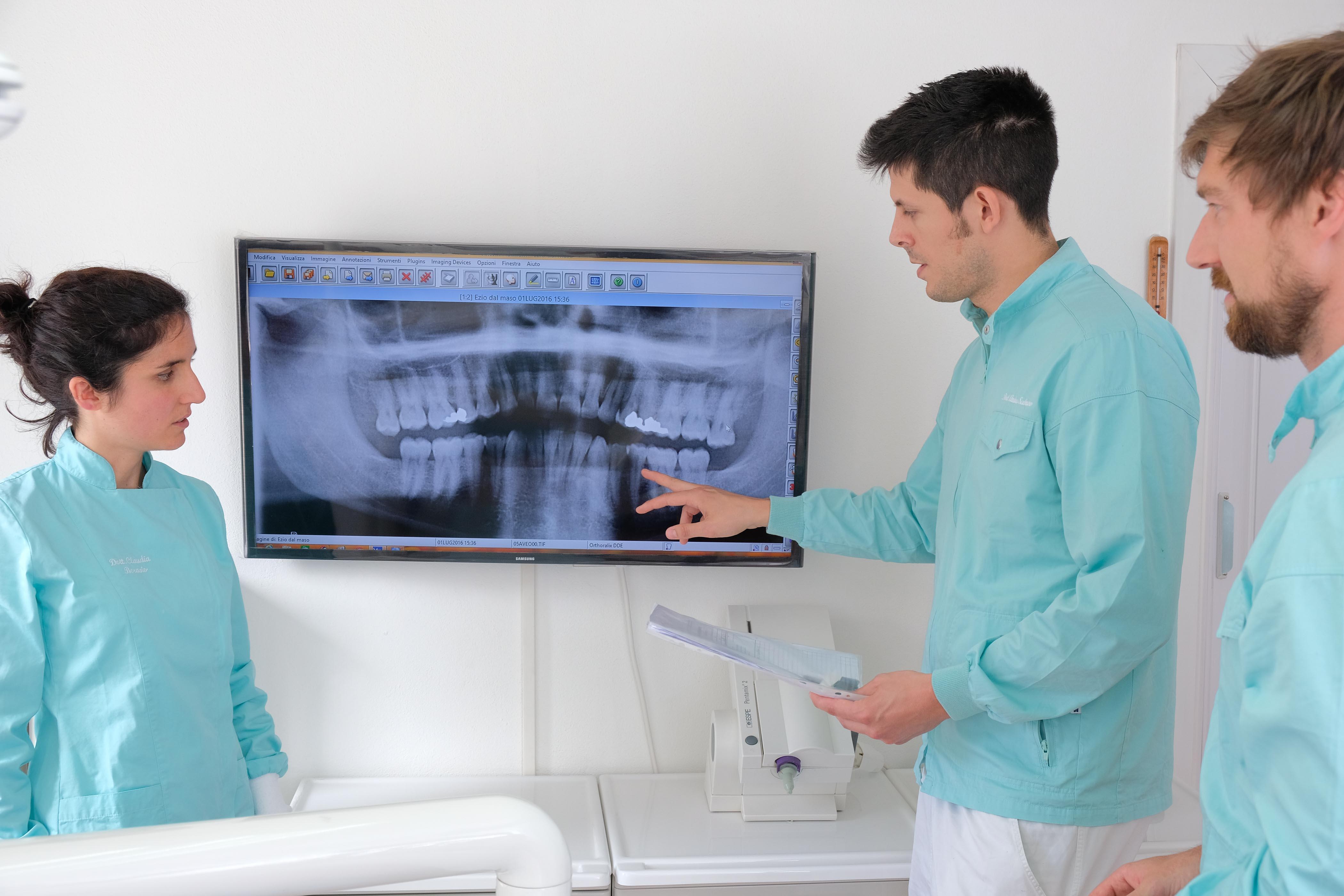 La Panoramica Dentale